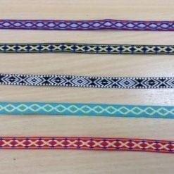 tribal braid