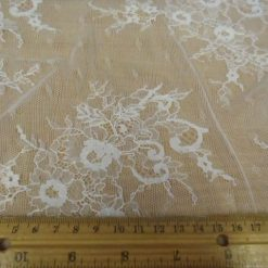 Ivory Serenity Lace