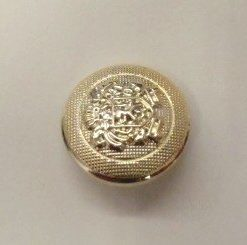 Round Crested Buttons A631