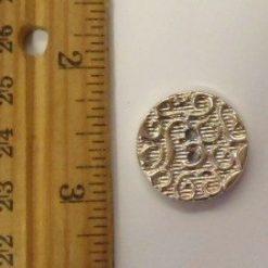 Bronze Buttons 8081