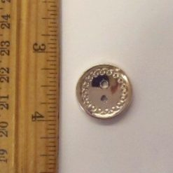 Light Bronze Buttons 8033