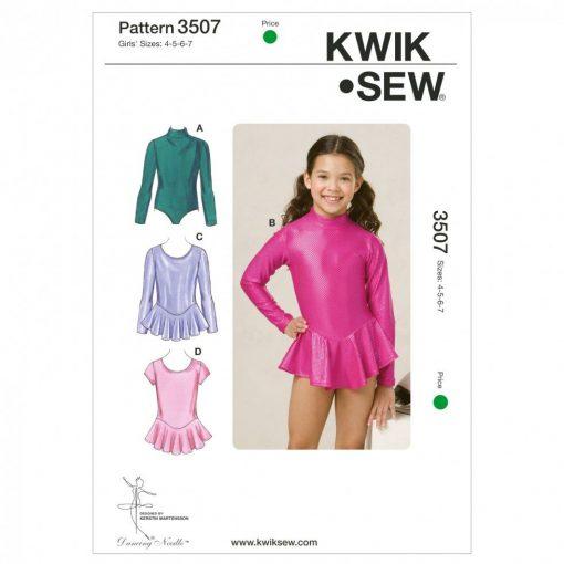 Kwik Sew pattern 3507