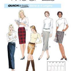 McCalls Pattern 3830