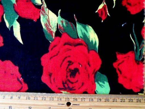 rock star roses black - Copy