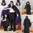 Simplicity Adult Halloween Pattern 1349