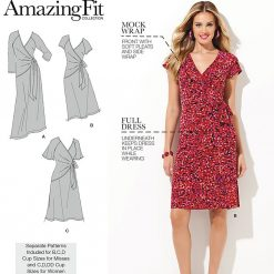 Simplicity Sewing Pattern 1653