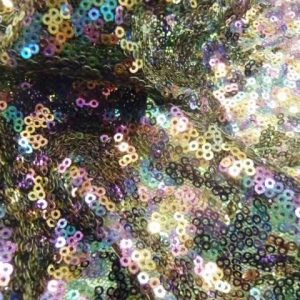 Sequin Fabric Blitz Lopho