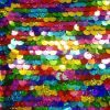 Sequin Blitz Kaleidoscope Fabric