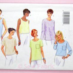 Butterick Sewing Pattern 5948