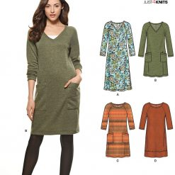 New Look Sewing Pattern 6298