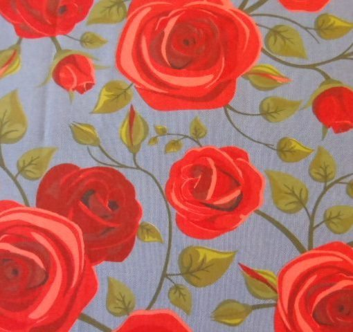 2 rose dolche