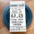 6mm Christmas Special Offer Satin Ribbon Rolls