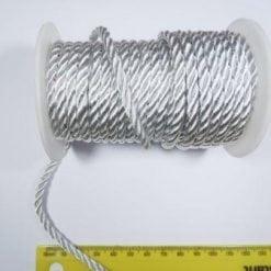 white cord