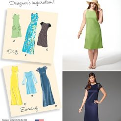 Simplicity Sewing Pattern 1357