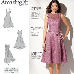 Simplicity Sewing Pattern 1606
