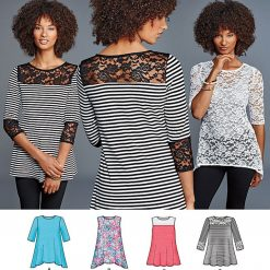 Simplicity Sewing Pattern 8016