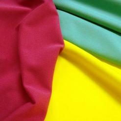 Plain Ponte Roma Jersey Fabric