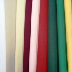 Polyester Cotton Plain Drill Fabric