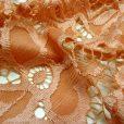 Primrose Designer Mechanical Stretch Lace Fabric