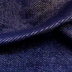 Denim Jersey Fabric with Spandex