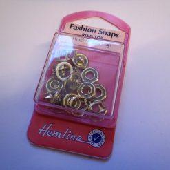 Fashion Snap Fasteners