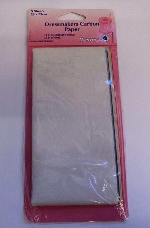 Dressmakers Carbon Paper