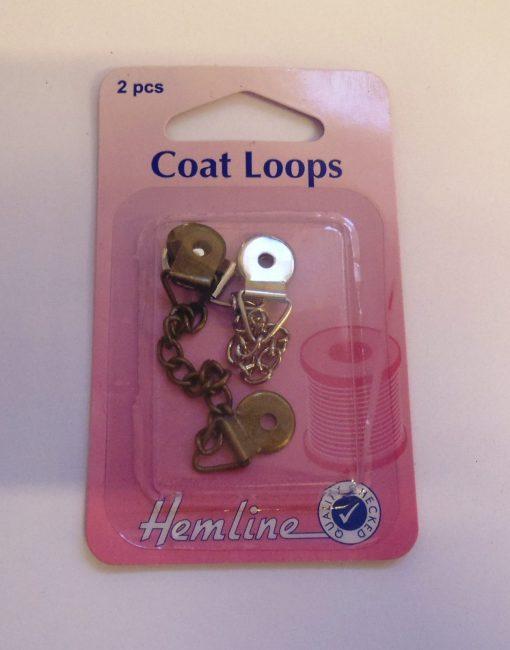 Coat Loops