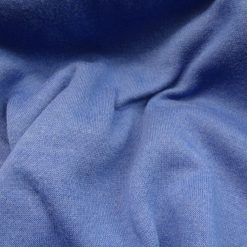 Royal Blue Tracksuiting Fabric