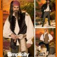 Simplicity Sewing Pattern 4923
