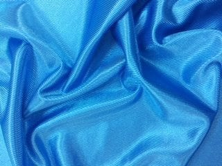 "3 MTR QUALITY ROYAL BLUE CHIFFON FABRIC...45/"" WIDE £7.49 SPECIAL OFFER"