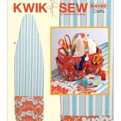 Kwik Sew Sewing Pattern 4183