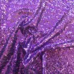 purple sequin blitz