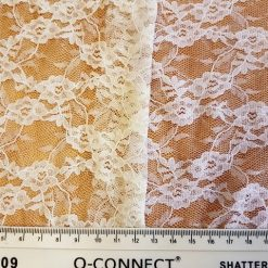 Langtree Stretch Lace