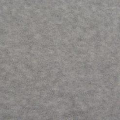 Light Grey Soft Fleece Fabric