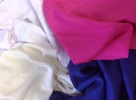 T-shirting Viscose Spandex Jersey