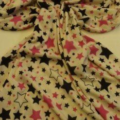 cream stars