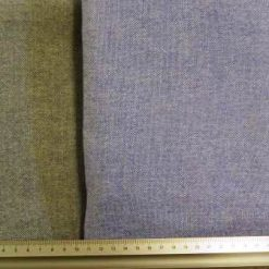 Cotton Linen Look Suiting Fabric