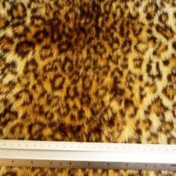 baby leopard fur
