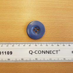 1411 button Size 54 Denim