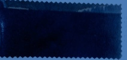 Metallic Navy Foiling Lycra