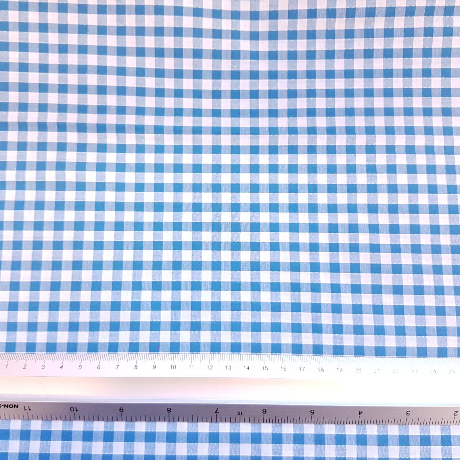 Kids Choice Choo Choo Trains Stripe Sky Blue 100/% cotton fabric by the yard