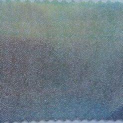 pale mint Foiling