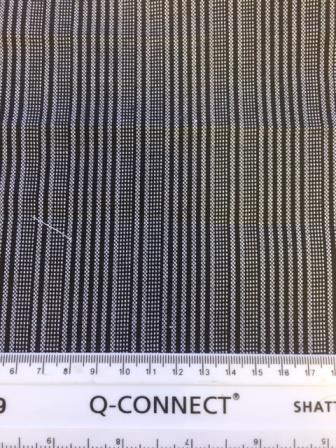 waistcoat stripe