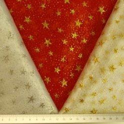 organdie stars