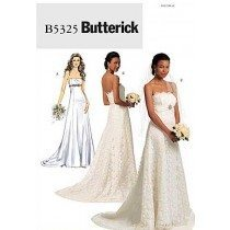 Butterick Pattern 5325