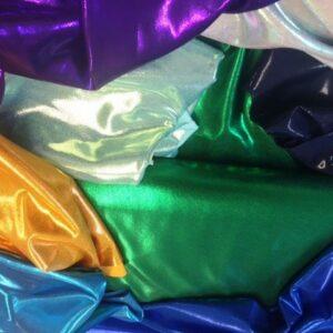 Foiling Fabric
