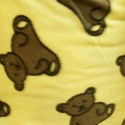 bears fleece