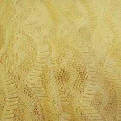 tassel lace