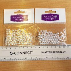 5mm Round Beads