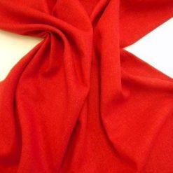 red linen mix